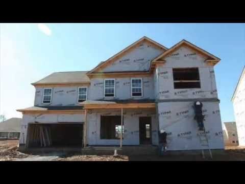 Geowłókniny Typar Housewrap Instalacja wideo