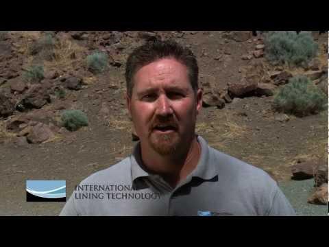 Geosyntetyki – International Lining Technology