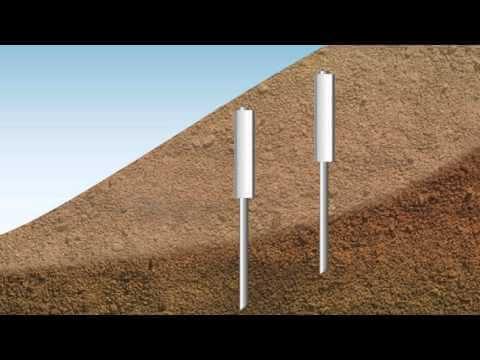 Geopier SRT® System: Installation Animation