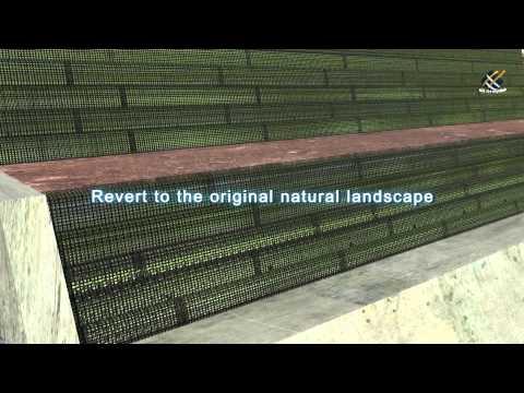 Geosyntetyki – Materiały geosyntetyczne i zastosowania w zrównoważonym świecie – Geosyntetyki ACE (po angielsku) HD