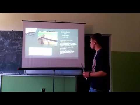 Geosyntetyki – Geotekstylia i geosyntetyka