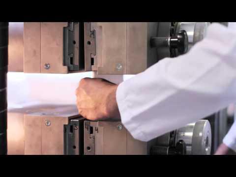 Geosyntetyki – film korporacyjny NAUE – Geotechnika z geosyntetyką