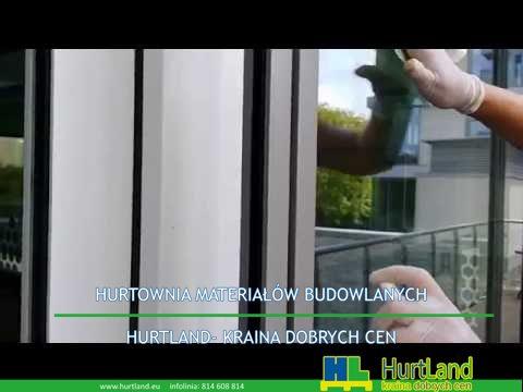 Technologie-Budowlane.com – Nano impregnat do szkła – NANOSTONE GLASS PROTECT BOX