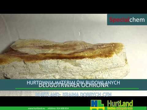 Technologie-Budowlane.com – Impregnat do sushi naturalnego SPECIALICHEM