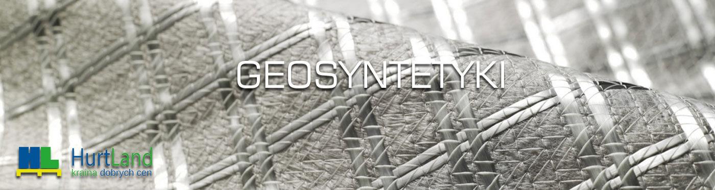 Geosyntetyki