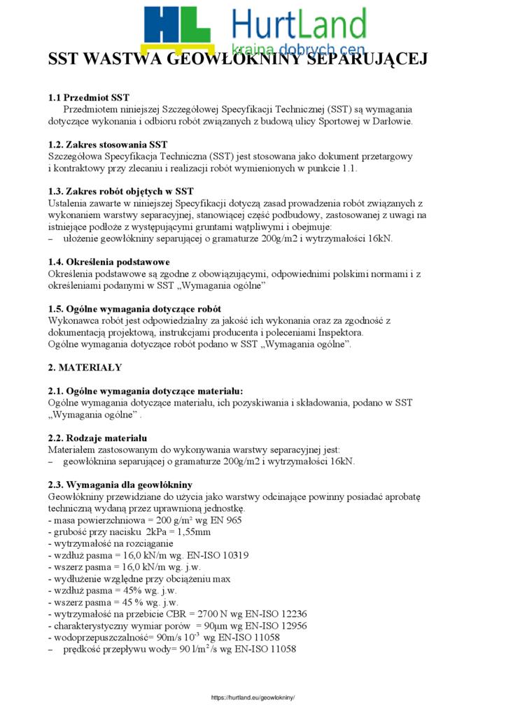 thumbnail of Geowloknina-separujaca-wymagania-i-wytyczne-HURTLAND
