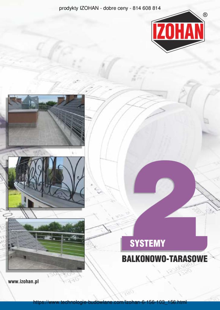 thumbnail of IZOLACJA_balkonow_i_tarasow_system_IZOHAN-hurtownia-tb