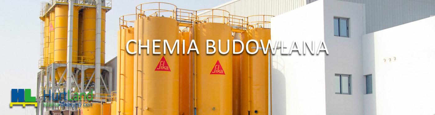 Chemia budowlana